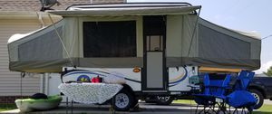2014 Viking Pop Up Camper for Sale in Chapel Hill, TN