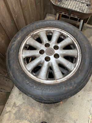Lexus Wheels brand new tires for Sale in View Park-Windsor Hills, CA