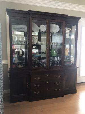 China closet, American Drew for Sale in Virginia Beach, VA