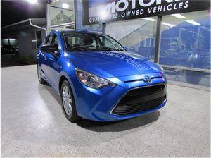 2017 Toyota Yaris IA for Sale in Anaheim, CA