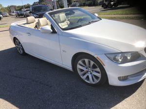 2013 BMW 3 Series for Sale in Dearborn, MI