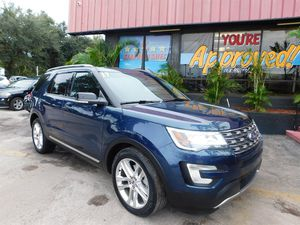 2017 Ford Explorer for Sale in Tampa, FL
