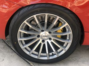 Wheels for Sale in Moreno Valley, CA