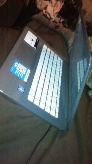 Windows 10 HP Microsoft laptop for Sale in Jacksonville, FL