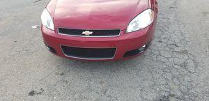 2007 Chevy impala for Sale in Atlanta, GA