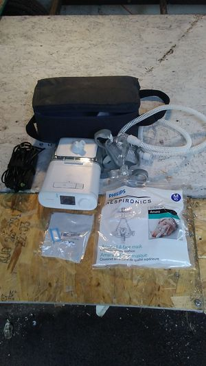 Philips Respironics dreamstation breathing machine for Sale in Arnold, MO