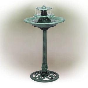 Plastic Electric Fountain for Sale in Bell Gardens, CA