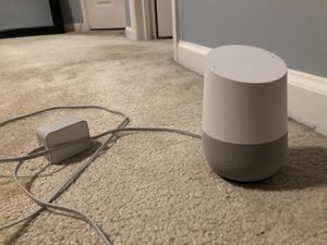 Google home used for Sale in Chantilly, VA
