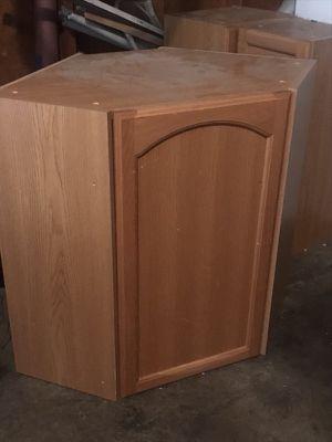Corner Kitchen Cabinet for Sale in Denver, CO