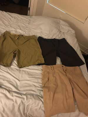 Lululemon and Patagonia shorts sz 36 for Sale in Scottsdale, AZ