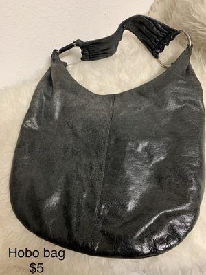 Hobo International dark gray shoulders bag for Sale in Oviedo, FL