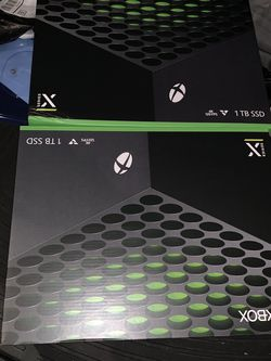 Xbox Series X $700 Brand New!! for Sale in Queens,  NY