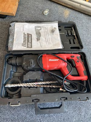 Hammer drill for Sale in FL, US