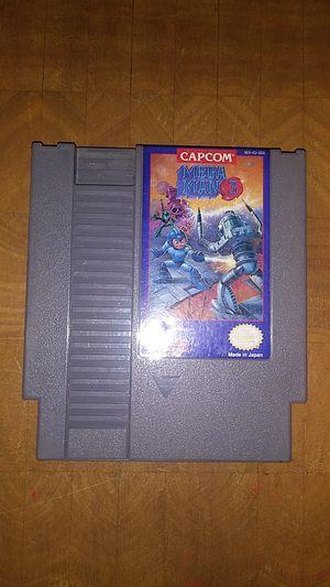 Mega Man 3 NES for Sale in Santa Ana, CA