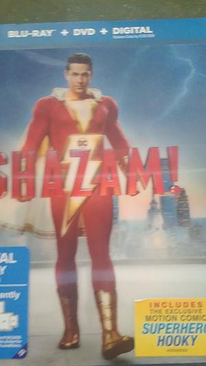 Shazam for Sale in Hurt, VA