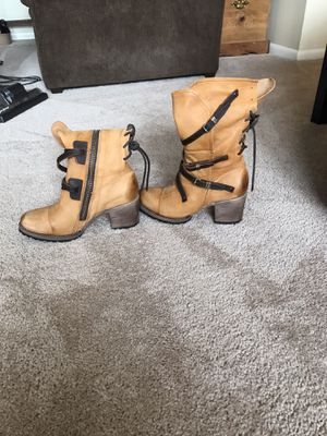 Freebird boots for Sale in Irwin, PA