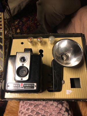 Old Camera for Sale in Sunnyvale, CA