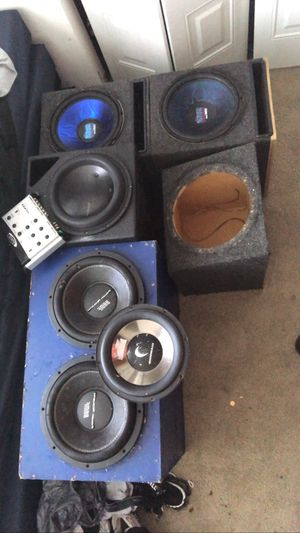 Everything for $500 even for Sale in Newport News, VA