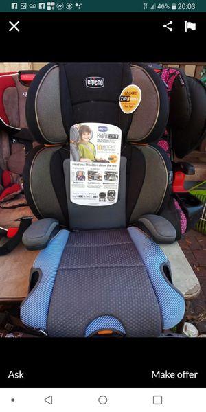 Chicco car seat for Sale in Dallas, TX