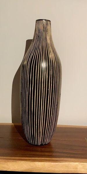 Vase decorative planter pot for Sale in Austin, TX