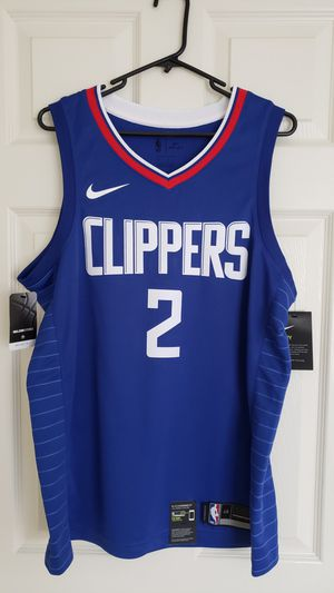 New Nike Swingman Kawhi Leonard Jersey Large for Sale in San Ramon, CA