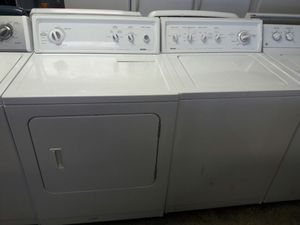 Kenmore washer and dryer set for Sale in Fort Washington, MD
