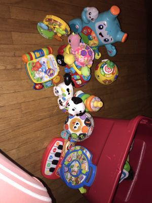Kids toys for Sale in Freehold, NJ