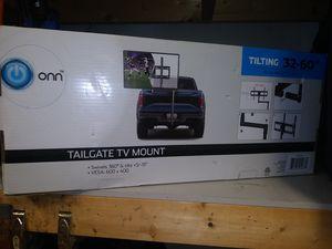 Tailgate TV mount for Sale in Chester, VA