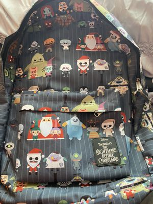 Disney Loungefly backpack for Sale in City of Industry, CA