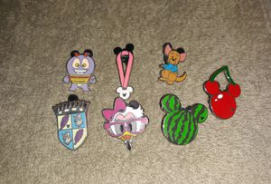 Disney trading pins bought from Disney for Sale in Tarpon Springs, FL
