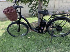 Electric Bike Cruiser 350w/ ebike for Sale in HUNTINGTN BCH, CA