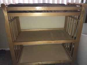 Changing table for Sale in Perris, CA