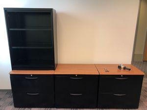 File cabinets for Sale in Atlanta, GA