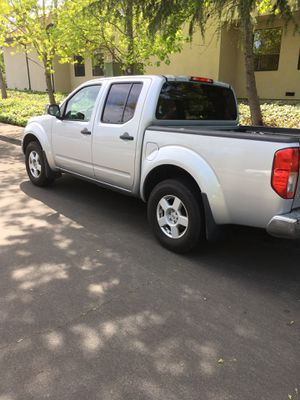 Nissan Frontier LE 4x4 for Sale in Oakland, CA