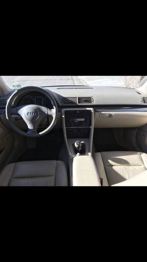 Audi A4 Quattro 1.8L turbo for Sale in Fresno, CA