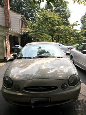 1999 Ford Taurus LX for Sale in Herndon, VA