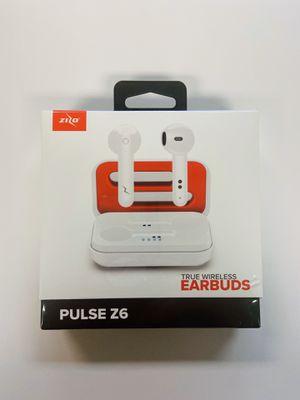 Zizo Wireless Earbuds for Sale in Kalamazoo, MI