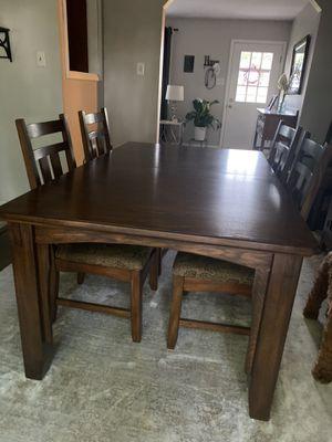 Ashley Dining Room Set for Sale in Eldersburg, MD