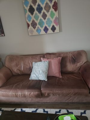Leather sofas for Sale in San Diego, CA