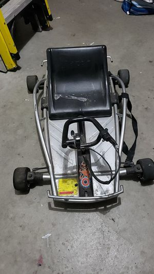 Razor Electric Go-cart for Sale in Brentwood, CA
