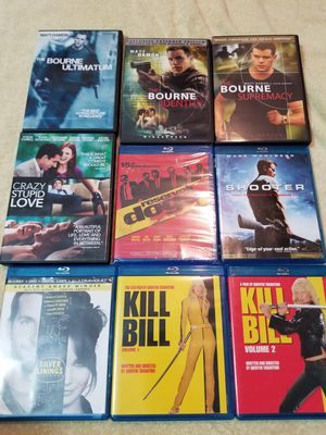 Misc movies for Sale in Richmond, VA