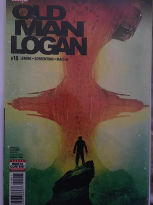 Old man Logan #18 for Sale in Salinas, CA