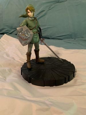Link Figure Hot Toys for Sale in Miami Springs, FL