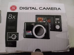 Digital camera for Sale in Columbus, OH