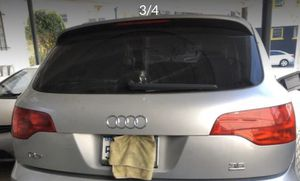 Audi Q7 2008 parts ask $ for Sale in Los Angeles, CA