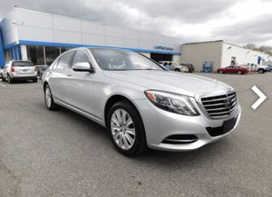 2015 Mercedes-Benz S550 for Sale in Fort Washington, MD