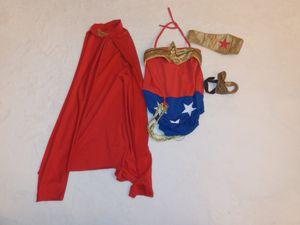 Wonder woman costume for Sale in Fontana, CA