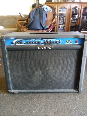 CRATE XT120R COMBO AMP for Sale in Norwalk, CA