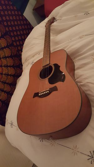 Acoustic Guitar - Crafter LITE-D/CD for Sale in Seattle, WA