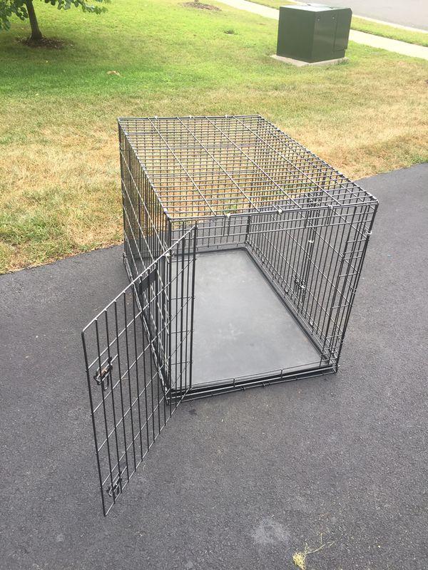 XXL Dog Crate